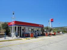 Petrol - Kremik