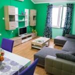 Zeleni apartman