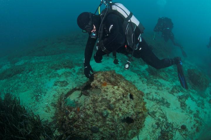 Diving center deep blue diving rogoznica - Deep blue dive centre ...