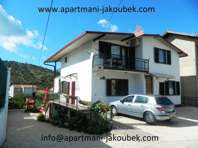 Apartments Jakoubek (1)