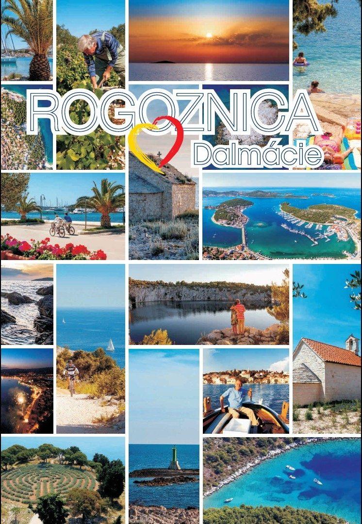 Rogoznica Tourist Guide 2018 - CZ-POL