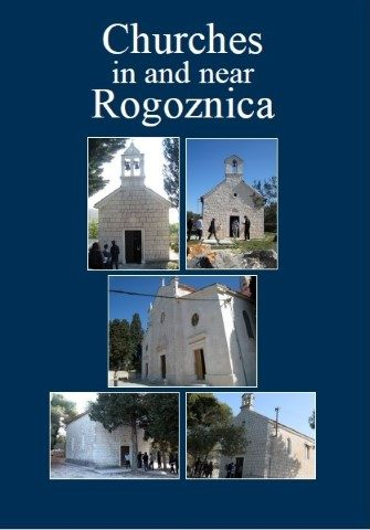 Churches in Rogoznica area