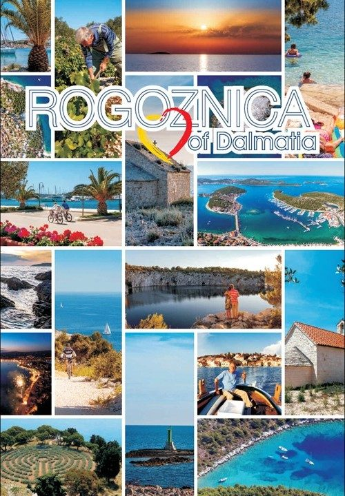 Rogoznica Tourist Guide 2018 - HR-ENG