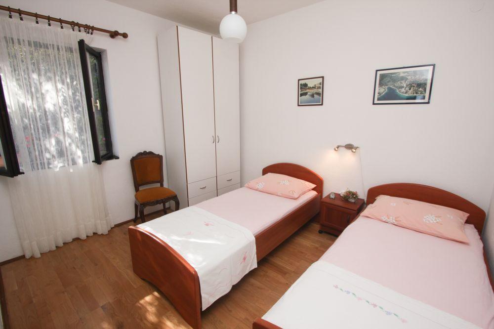Apartments angela rogoznica - Appartement de vacances jennifer post ...